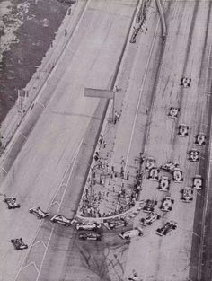 Long Beach 1981
