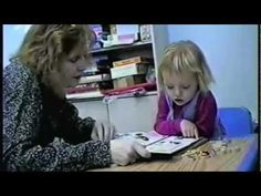 Childhood Apraxia of Speech - Speech Therapy Session Part 2