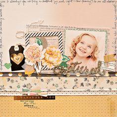 Scrapbooking » Maggie Holmes Design