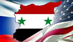 Dramatic Escalation In Syria - https://therealstrategy.com/dramatic-escalation-in-syria/