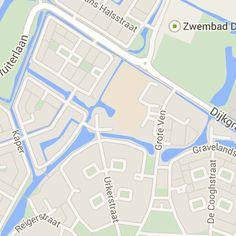 Blauwe Slenk 5 1132 MM VOLENDAM, De Broeckgouw - Steur Makelaars o.g. B.V.