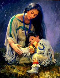 Native Amerikan