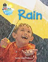 Weather Lesson Plans, Printouts, Crafts, Activities, and Interactive Resources from The Teacher's Guide