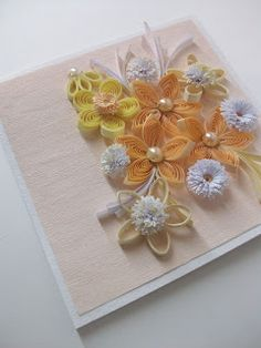 Flower ideas. Made from cut papertowel rolls & paper...so cool!!