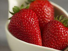Strawberries: Super food