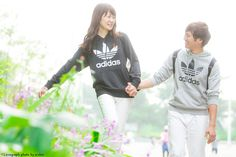 Kenji× Kana | 大阪のカップル | Lovegraph(ラブグラフ)カップルフォトサイト