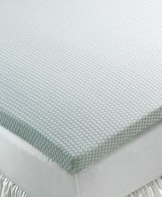 SensorGel Gel 3\ King Mattress Topper. I HIGHLY recommend this product especially if you have back, hip, or shoulder pain!!!! I LOVE IT!!!!!!!