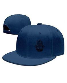 9d4ef1484ad 2016 Popular Hamsa Hand Tattoos Symbol Tattoos Cool Hip-Hop Cool Baseball  Caps Summer Fashion Cap at Personalized Caps