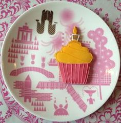 cup cake cookie