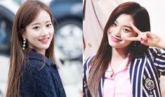 Fan thi nhau ruy tìm những những idol là bạn cùng lớp với nhau thời trung học #kpop #wkpopnews #doyeon #naeun