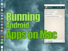 android on mac