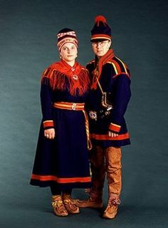 Sami people, Sweden