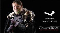 Covesia.com - Siap siap untuk para gamer PC yang terbiasa membeli game via PC, Steam Summer Sale 2016 akan segera dimulai.Steam Summer Sale, merupakan...