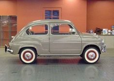 Fiat photographs and Fiat technical data - allcarcentral.com