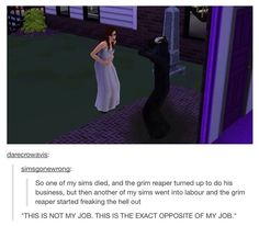 Sims 2 was the best sims ever in my eyes