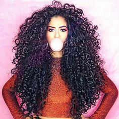 ¡ que hermoso cabello !