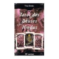 TARÔT DOS DEUSES HINDUS