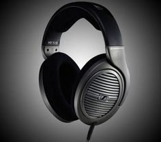 sennheiser audiophile headphones. $130 +