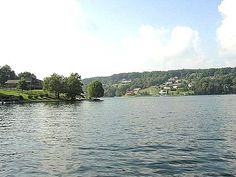 would love a home on Lake Wynonah in Auburn, PA