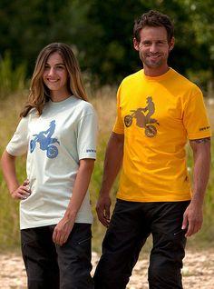May áo thun đồng phục: Hiệu quả quảng bá thương hiệu với áo thun quảng cá...