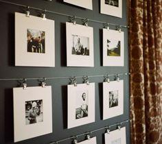 Zdjęcia i obrazy - nie tylko na ścianie. Domowa galeria inaczej