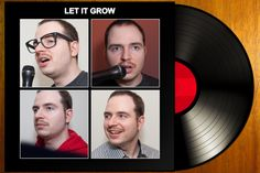 #Movember Day 17: Let It Grow http://mobro.co/mickoz #Beatles #LetItBe