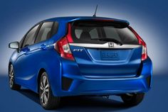 2015 Honda Fit (estimated $16,000+): An eco car all star just got a whole lot better: Honda has reengineered many of the features in this car to make it more spacious, interior space more flexible, technology top of the line and still very economical