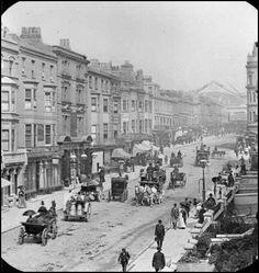 Queens Road Brighton