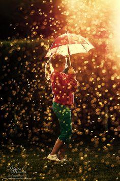 Raining :) by Norbert G on 500px