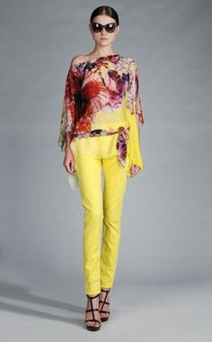 Short kaftan Women - Kaftans Women on Roberto Cavalli Online Store