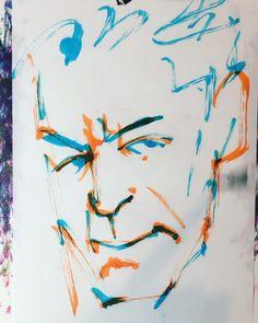 "torao fujimoto on Instagram: ""#herbertvonkarajan #ヘルベルトフォンカラヤン #conductor #指揮者 #カラヤン #classicalmusic #クラシック音楽 #orchestra #オーケストラ #19080405 #birthday #誕生日 #1minut #1分…"" Abstract, Artwork, Instagram, Summary, Work Of Art, Auguste Rodin Artwork, Artworks, Illustrators"
