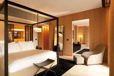 Special Suite, Milan luxury hotel - Bulgari Hotel Resort
