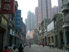 Guangzhou-shopping-street.