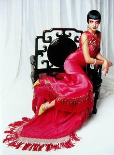 Dior Autumn/winter 1997-8