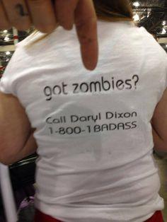 Got zombies?