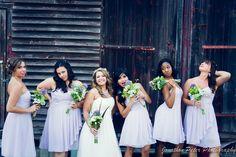 Desiree' & Steve - @smithvilleinn Wedding