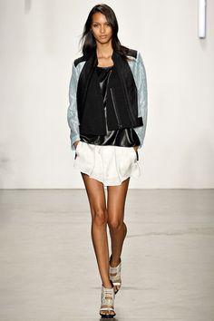 Helmut Lang S/S 2013, New York Fashion Week