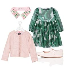 Outfit  19  outfit Girl (6-11 years old)  fa368de58ed
