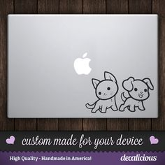 A Personal Favorite From My Etsy Shop Httpswwwetsycomlisting - Make your own decal for laptop