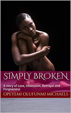 Now on Kindle  Segun is handsome, very handsome, but he is also twisted, dark and totally dominant.  He swept me off my feet, and I fell hopelessly in love with him, submitting my innocent heart, body and soul to his every command.