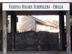 Oscar Schindler's Factory, Poland // Weston Table