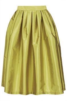 Perfect skirt for Christmas
