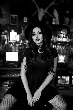 Model: Dani Divine * goth, goth girl, goth fashion, goth makeup, goth beauty, dark beauty, gothic, gothic fashion, gothic beauty, sexy goth,  alternative models, gothicandamazing, gothic and amazing, fetish goth, glam goth, готы, готическая мода, готические модели, альтернативные модели