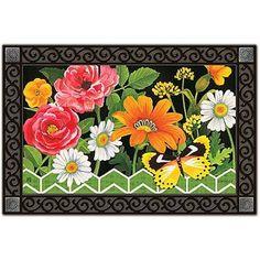 indoor decorative doormat - Google Search