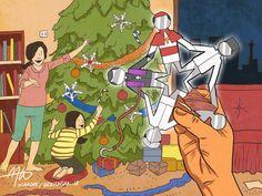 Selamat Natal 2015