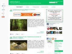 Blog su Ecologia e Ambiente