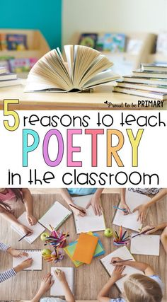 5 reasons to teach p