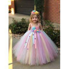 Halloween Costume Unicorn, Halloween Dress, Halloween Costumes, Halloween Birthday, Diy Halloween, Fairy Costumes, Halloween Headband, Halloween Makeup, Party Unicorn