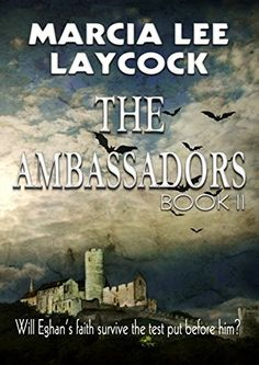 The Ambassadors Book II - The Complete Series by Marcia Lee Laycock http://www.amazon.com/dp/B0161YL32W/ref=cm_sw_r_pi_dp_OhDdwb02ZF3ZJ