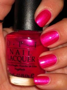 OPI It's All Greek to Me